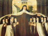 Свята Тереза Авільська — приклад нонкоформізму у Христі. Ексклюзив