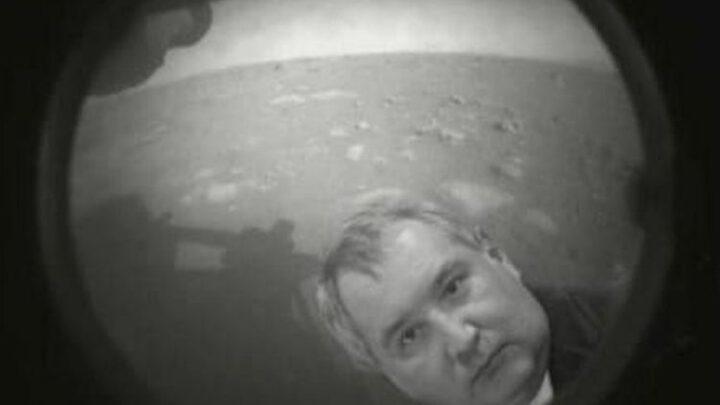 Компания Маска опубликовала видео, посвященное космическому кораблю Starship