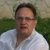 Юрий Чернецкий